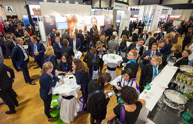 Gbta Conference 2019 Munich In Partnership With Vdr